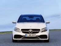 2014 Mercedes AMG C 63 Saloon and Estate, 2 of 41
