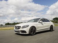 2014 Mercedes AMG C 63 Saloon and Estate, 4 of 41