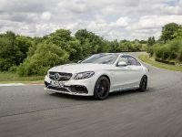 2014 Mercedes AMG C 63 Saloon and Estate, 5 of 41