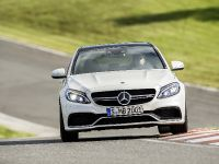 thumbnail image of 2014 Mercedes AMG C 63 Saloon and Estate