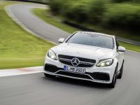 2014 Mercedes AMG C 63 Saloon and Estate, 7 of 41