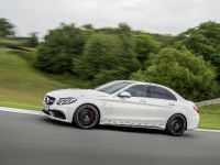 2014 Mercedes AMG C 63 Saloon and Estate, 8 of 41