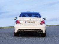 2014 Mercedes AMG C 63 Saloon and Estate, 10 of 41