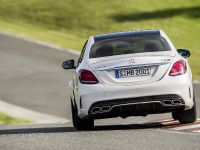 2014 Mercedes AMG C 63 Saloon and Estate, 11 of 41