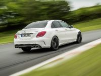 2014 Mercedes AMG C 63 Saloon and Estate, 12 of 41