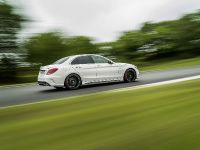 2014 Mercedes AMG C 63 Saloon and Estate, 13 of 41