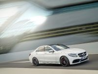 2014 Mercedes AMG C 63 Saloon and Estate, 16 of 41