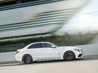 2014 Mercedes AMG C 63 Saloon and Estate, 17 of 41