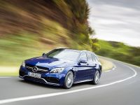 2014 Mercedes AMG C 63 Saloon and Estate, 18 of 41