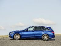 2014 Mercedes AMG C 63 Saloon and Estate, 19 of 41
