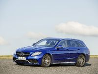 2014 Mercedes AMG C 63 Saloon and Estate, 20 of 41