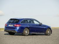 2014 Mercedes AMG C 63 Saloon and Estate, 21 of 41