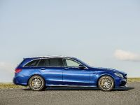 2014 Mercedes AMG C 63 Saloon and Estate, 22 of 41