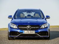 2014 Mercedes AMG C 63 Saloon and Estate, 24 of 41