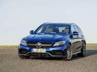 2014 Mercedes AMG C 63 Saloon and Estate, 25 of 41