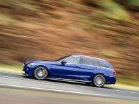 2014 Mercedes AMG C 63 Saloon and Estate, 27 of 41