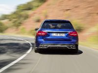 2014 Mercedes AMG C 63 Saloon and Estate, 28 of 41