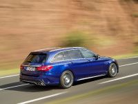 2014 Mercedes AMG C 63 Saloon and Estate, 29 of 41