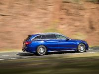 2014 Mercedes AMG C 63 Saloon and Estate, 30 of 41