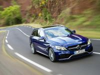 2014 Mercedes AMG C 63 Saloon and Estate, 31 of 41