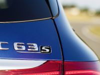 2014 Mercedes AMG C 63 Saloon and Estate, 32 of 41