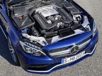 2014 Mercedes AMG C 63 Saloon and Estate, 33 of 41