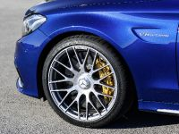 2014 Mercedes AMG C 63 Saloon and Estate, 35 of 41