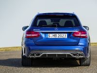 2014 Mercedes AMG C 63 Saloon and Estate, 36 of 41