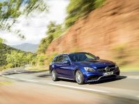 2014 Mercedes AMG C 63 Saloon and Estate, 37 of 41