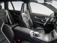 2014 Mercedes AMG C 63 Saloon and Estate, 40 of 41