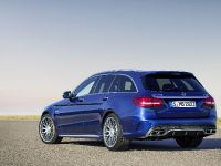 2014 Mercedes AMG C 63 Saloon and Estate, 41 of 41