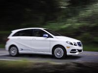 2014 Mercedes-Benz B-Class Electric Drive , 1 of 76