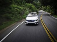2014 Mercedes-Benz B-Class Electric Drive , 2 of 76