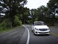 2014 Mercedes-Benz B-Class Electric Drive , 4 of 76