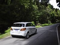 2014 Mercedes-Benz B-Class Electric Drive , 5 of 76