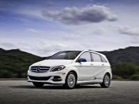 2014 Mercedes-Benz B-Class Electric Drive , 7 of 76
