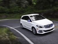 2014 Mercedes-Benz B-Class Electric Drive , 10 of 76