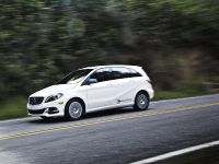 2014 Mercedes-Benz B-Class Electric Drive , 11 of 76