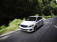 2014 Mercedes-Benz B-Class Electric Drive , 13 of 76