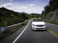 2014 Mercedes-Benz B-Class Electric Drive , 16 of 76