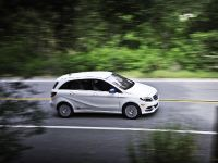 2014 Mercedes-Benz B-Class Electric Drive , 17 of 76