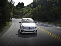 2014 Mercedes-Benz B-Class Electric Drive , 18 of 76