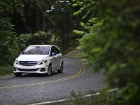 2014 Mercedes-Benz B-Class Electric Drive , 20 of 76