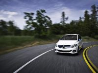 2014 Mercedes-Benz B-Class Electric Drive , 21 of 76