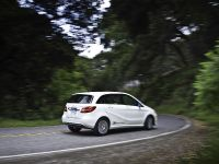 2014 Mercedes-Benz B-Class Electric Drive , 22 of 76