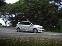 2014 Mercedes-Benz B-Class Electric Drive , 24 of 76