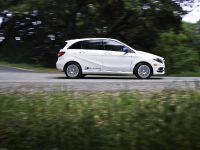 2014 Mercedes-Benz B-Class Electric Drive , 26 of 76