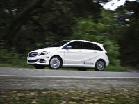2014 Mercedes-Benz B-Class Electric Drive , 27 of 76