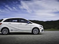 2014 Mercedes-Benz B-Class Electric Drive , 28 of 76