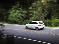 2014 Mercedes-Benz B-Class Electric Drive , 29 of 76